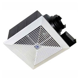 SoftAire Bathroom Exhaust Fans