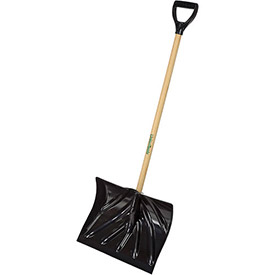 Best Value Snow Shovels and Scrapers