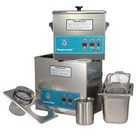 Ultrasonic Part Cleaning Systems