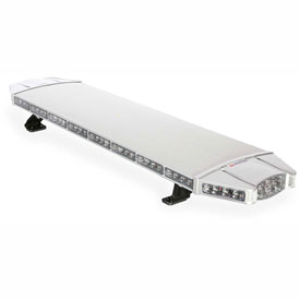 LED Equipped Light Bars