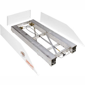 Weather Guard BED RAT® Sliding Platforms