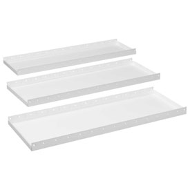 Weather Guard Van Shelving & Accessories