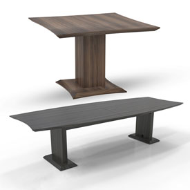 Mayline® - Sterling Series Conference Room Tables