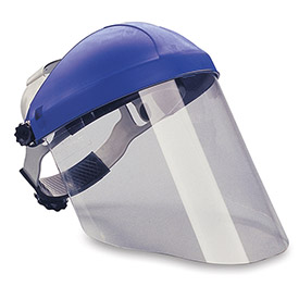 Protective Faceshields & Accessories