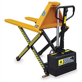 Hercules Battery Powered Skid Lifts