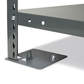 Relius Steel Shelving - Components & Accessories