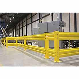 Cogan Heavy-Duty Guard Rails