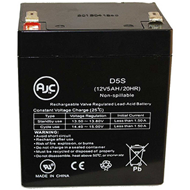 AJC® Brand Replacement UPS Batteries For Datasafe