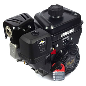 Briggs & Stratton Gas Engines