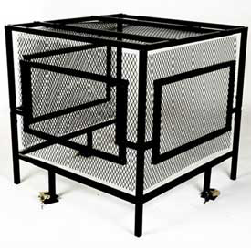 AC Protection Cages