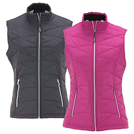 Women's Cold Weather Vests