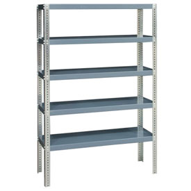 Durham Heavy Duty Bolted Open Shelving