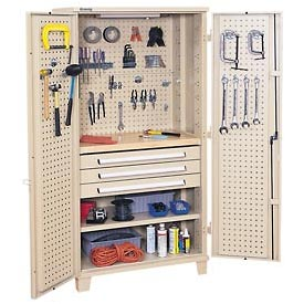 Free Standing Tool Cabinets