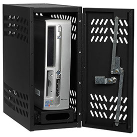 Datum - CPU Locker™ CPU Tower Storage Lockers