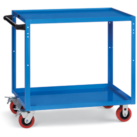 All Welded Utility Carts
