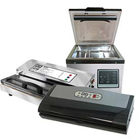 Weston Vacuum Sealers and Maintenance Kits