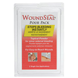 First Aid Wound Cleanser