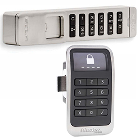 NextLock by Digilock Surface Mounted Electronic Keypad Locks