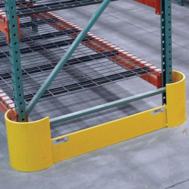 Wildeck® End-of-Aisle Pallet Rack Protectors