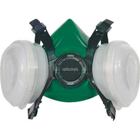 Gerson® Face Mask Cartridge Respirators