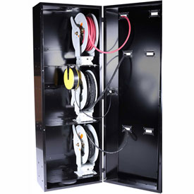 Hose, Cable, & Cord Reel Storage