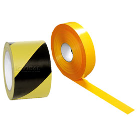 Reflective & Safety Warning Tape/Tape Applicator