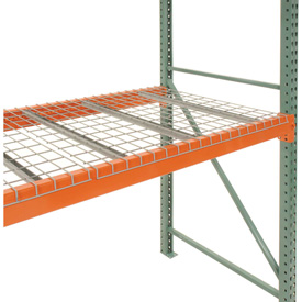 Global - Pallet Rack Wire Decking