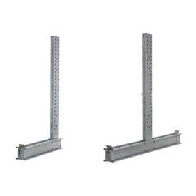 Meco (3000 Series) Uprights - Single & Double Sided - 44400 Lb Max. Capacity