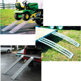 Pickup Truck, Van & Trailer Loading Ramps