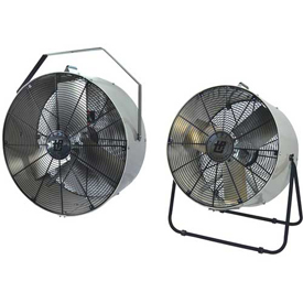 TPI Portable Mini Blower Fans