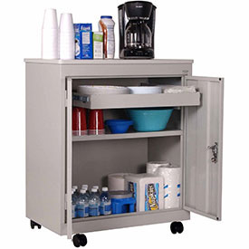 Refreshment Center Machine Stand