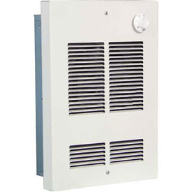 Berko® Small Room Fan Forced Wall Heaters
