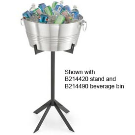 Ice / Beverage Bins