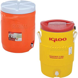 Beverage Coolers & Jugs