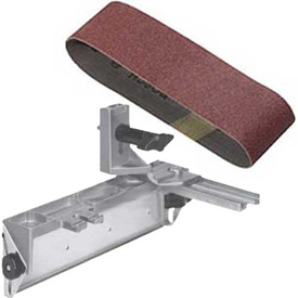 Portable Belt Sander Accessories
