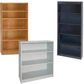 Laminate - Easy Assembly Bookcases