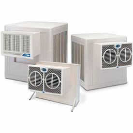 Brisa™ Window Evaporative/Swamp Cooler