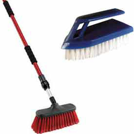 Vehicle Brushes & Squeegees