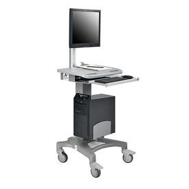 Adjustable Height Sit to Stand Workstations