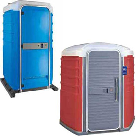 PolyJohn® Portable Restrooms