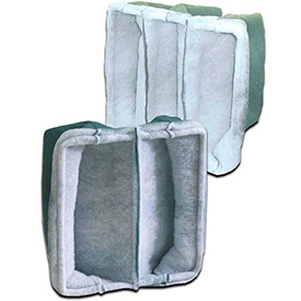 ATI® Ultra II® Pocket Filters