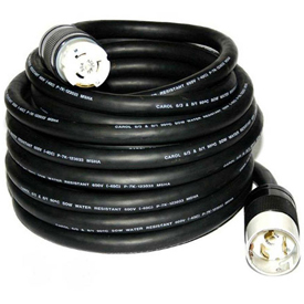 Heavy Duty & Industrial Temporary Power Cords