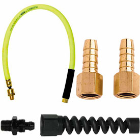 Hose Inlets/Whips & Reusable Ends