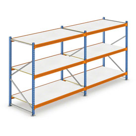 Interlake Mecalux - Bulk Storage Rack Components & Accessories