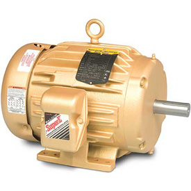 Baldor 3 Phase Premium Efficiency Totally Enclosed Motors from 7.5 HP and Up