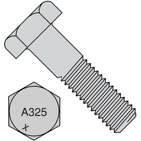 Heavy Hex Structural Bolts