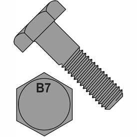 Hex Bolts - Grade B7