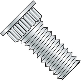 Broaching Type Clinch Stud F/T Phosphor Bronze Electro Tin Plate