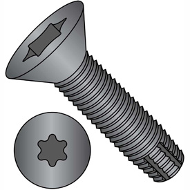 6 Lobe Flat Head Floorboard Screws