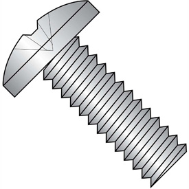 Phillips Binding Undercut Head Machine Screws